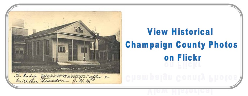 Champaign County Historical Photos on Flickr