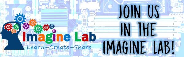Imagine Lab Logo