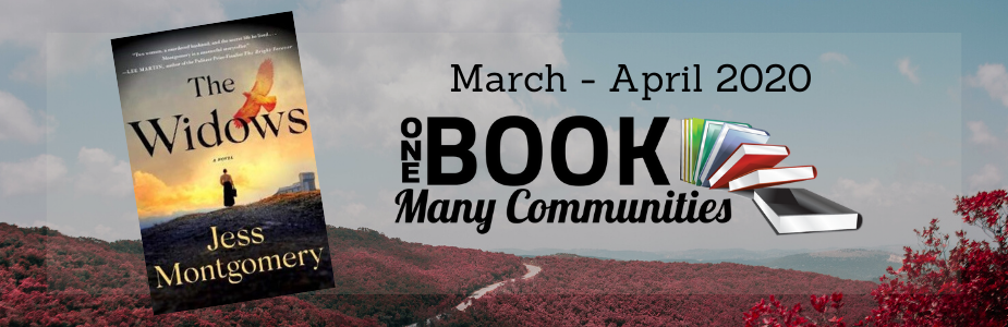 One Book Many Communities